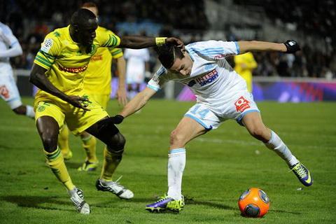Soi kèo nhà cái Marseille vs Nantes ngày 22/2 giải VĐQG Pháp