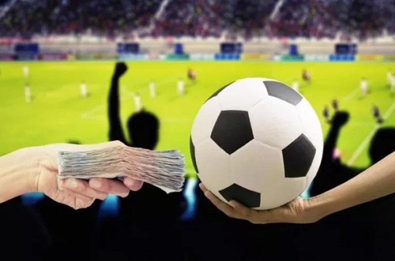 Hướng dẫn cách cá cược bóng đá tại Lucky88