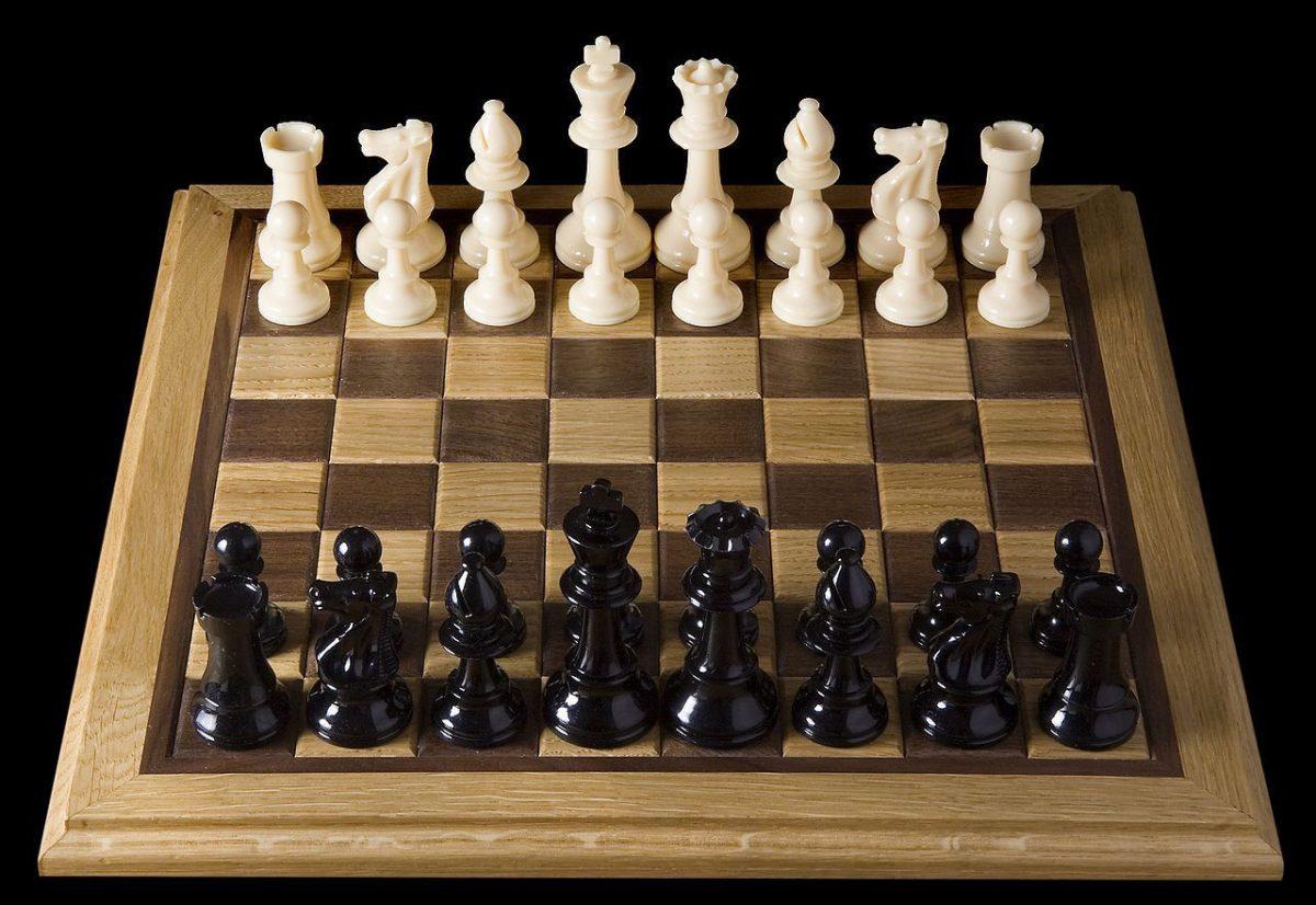 Giải mã giấc mơ thấy chơi cờ vua – Mơ thấy cờ vua nên đánh con gì?