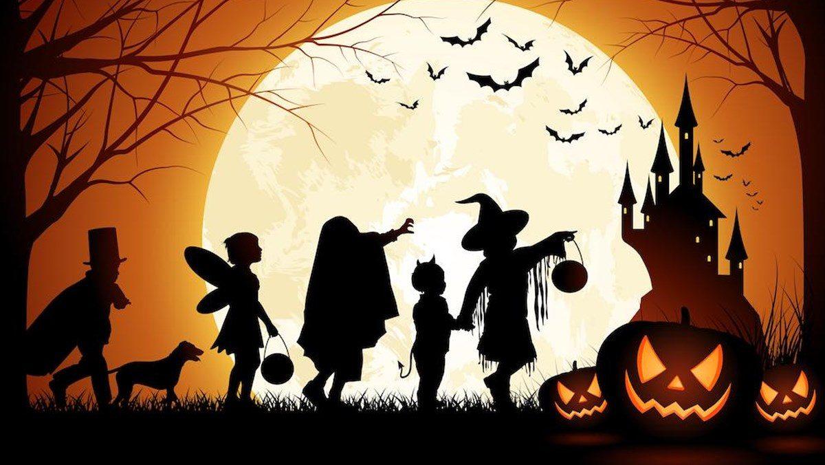 Mơ thấy lễ hội Hallowen có ý nghĩa gì?