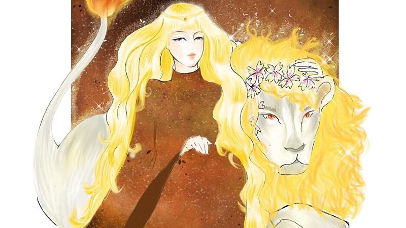 Sư Tử và Song Tử: Cặp đôi quý tộc, cùng nhau đứng trên đỉnh thế giới