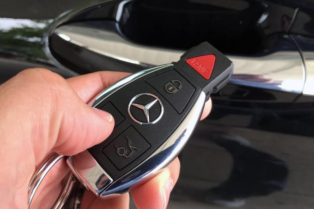 Có ý nghĩa gì khi mơ thấy chìa khóa ô tô? Mơ thấy chìa khóa là đen hay đỏ?