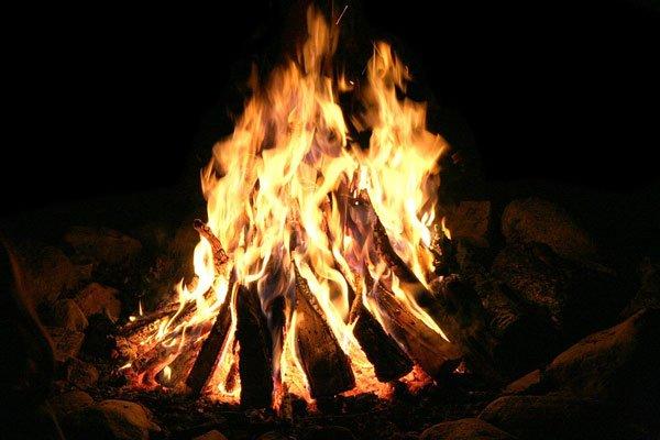 Mơ thấy lửa cháy to đánh lô đề con gì may mắn nhất ?